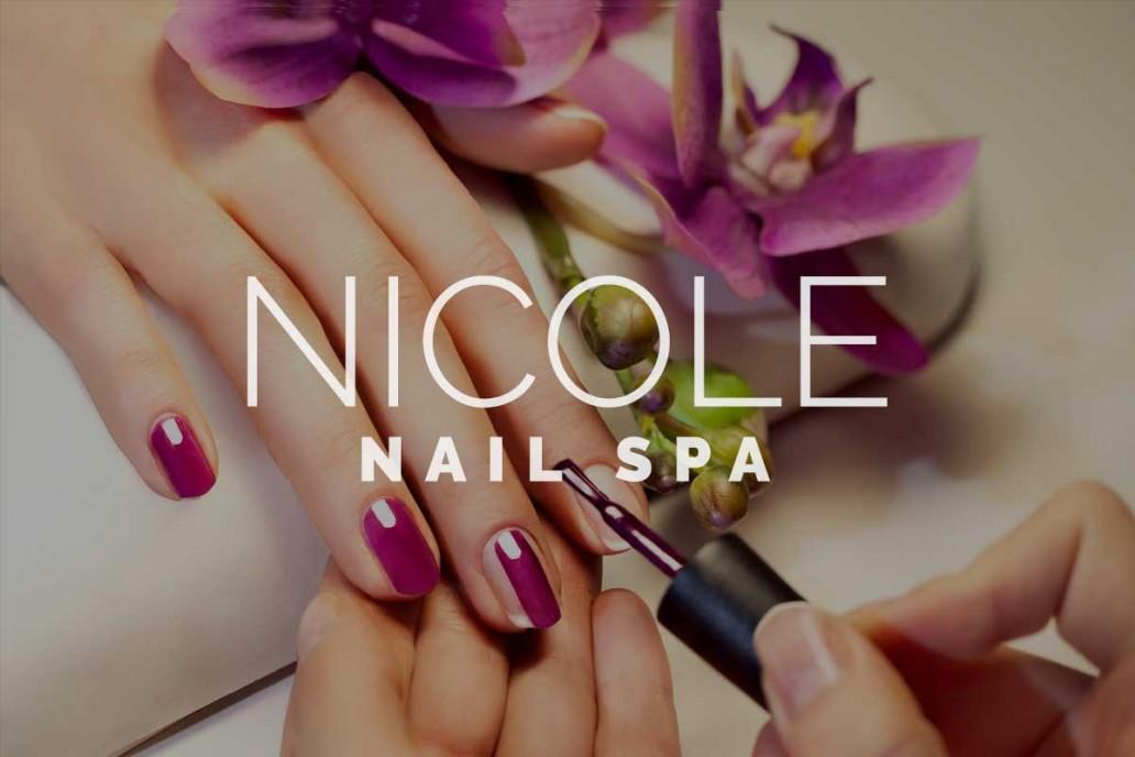 Nicole Nail Spa – Parkridge Center